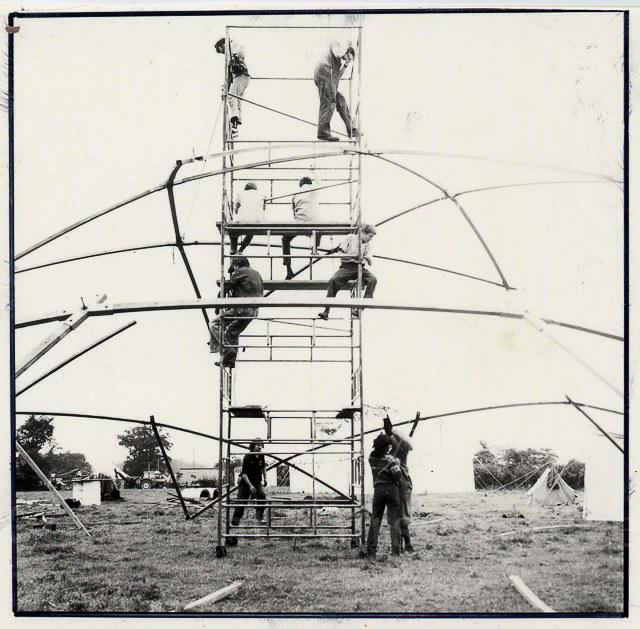 The Dome Company Albion Fairs